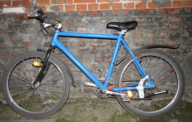 Немецкий спортивный велосипед
