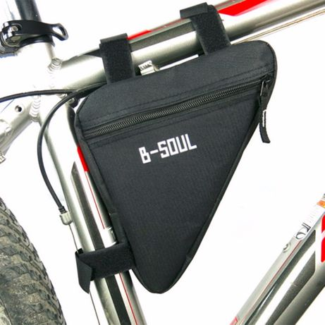 Bolsa para Bicicleta TT