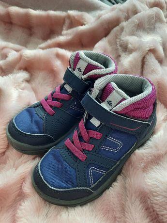 Buty przejściowe quechua 25