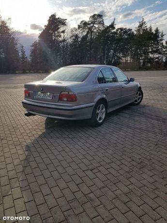 BMW Seria 5 BMW E39 520I