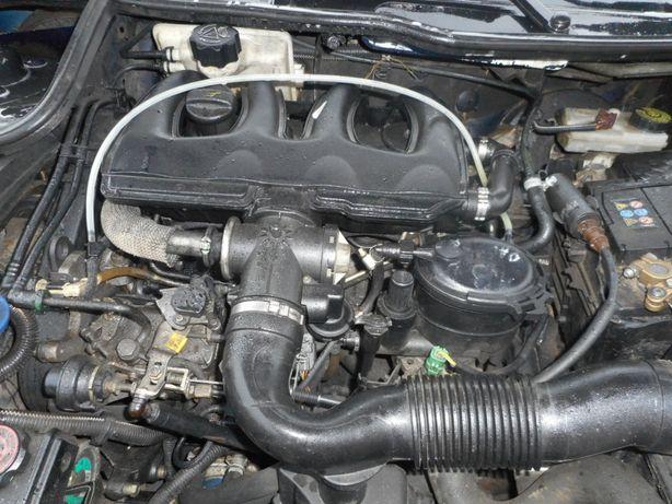 Peugeot Partner,Berlingo,Peugeot 206,silnik 1,9 zwykły diesel