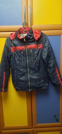 Куртка осення на мальчика