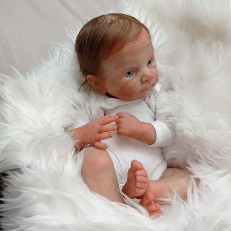 Bebé reborn ORIGINAL edicão limitada