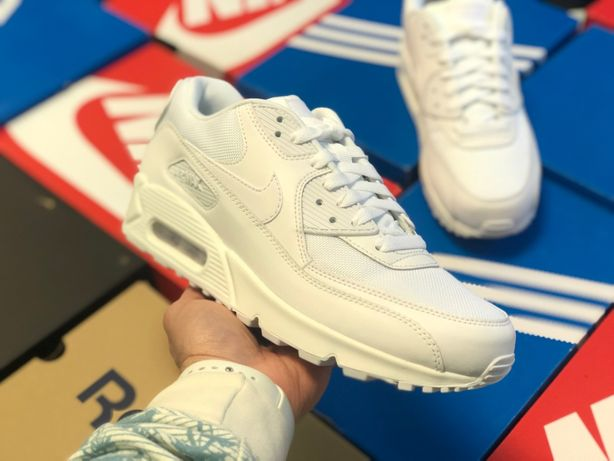 Кроссовки Nike Air Max 90 Essential ОРИГИНАЛ 537384-111