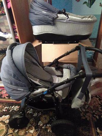детская коляска Verdi zipy