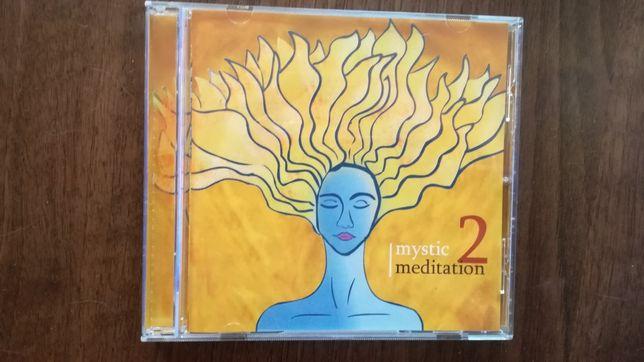 Mystic Meditation