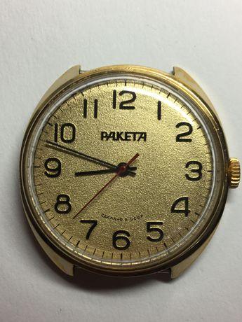 Часы наручные механические РАКЕТА