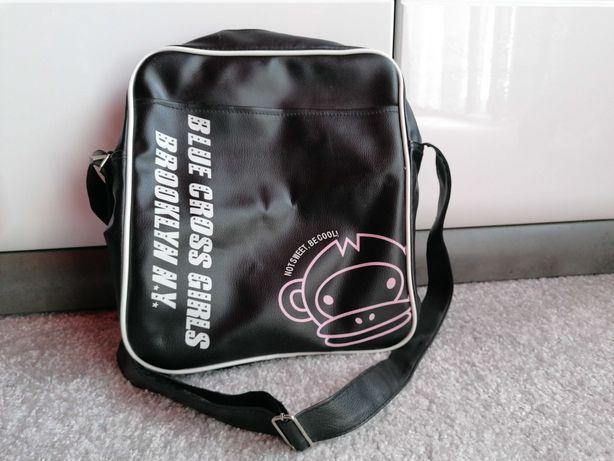 torebka torba młodzieżowa nowa nieużywana