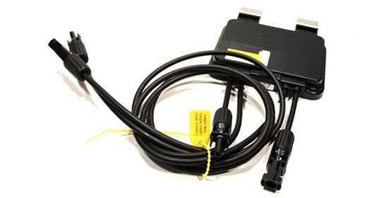 Optymalizator mocy TIGO TS4-A-O, fotowoltaika