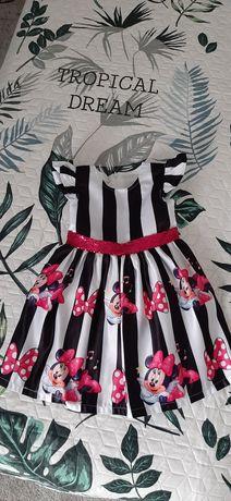 Sukieneczka Myszka Minnie