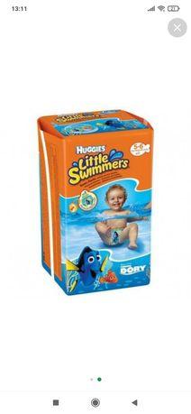 Huggies Little Swimmers Памперсы для плавания