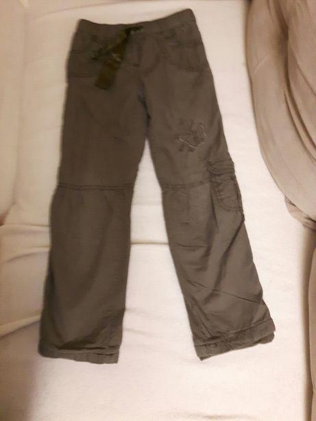Spodnie ocieplane C&A 122