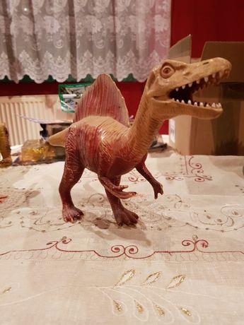 Zabawki Duże dinozaury