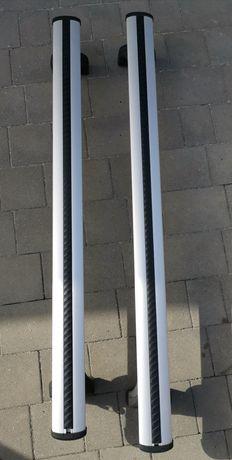 Belki dachowe bagażnik orginał Mazda cx 3
