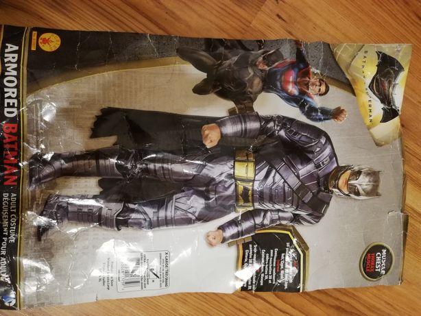 Kostium Batman XL dla dorosłych RUBIES