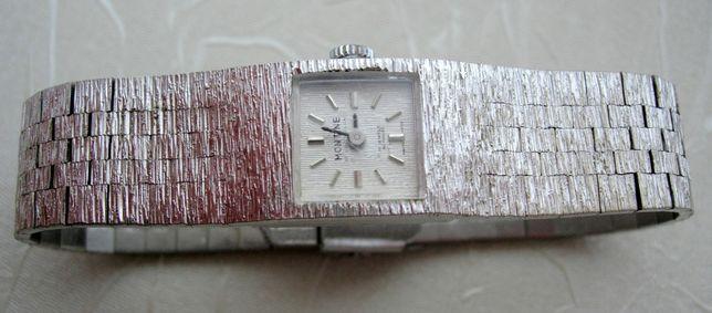 Zegarek biżuteryjny Montine of switzerland 17 jewels