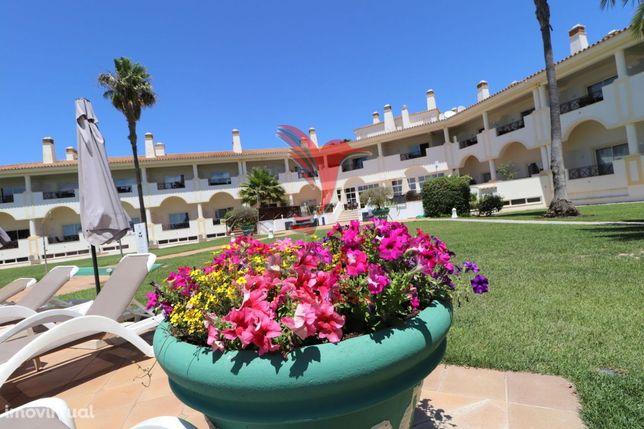 Algarve - Apt. 1 em empreendimento turístico