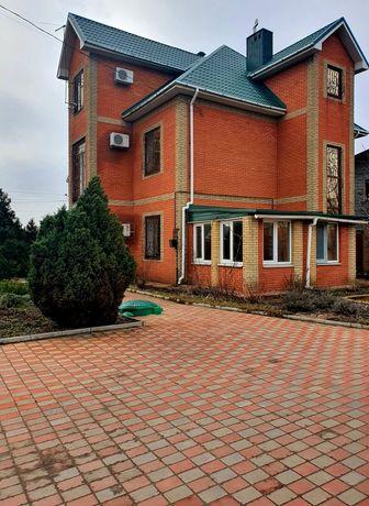 Продам дом 250м2, 7 соток на Клочко, Индустриальный район