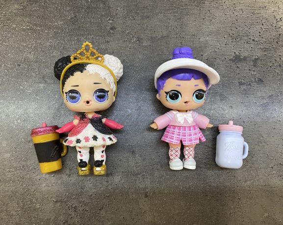 Куклы LOL (оригинал)