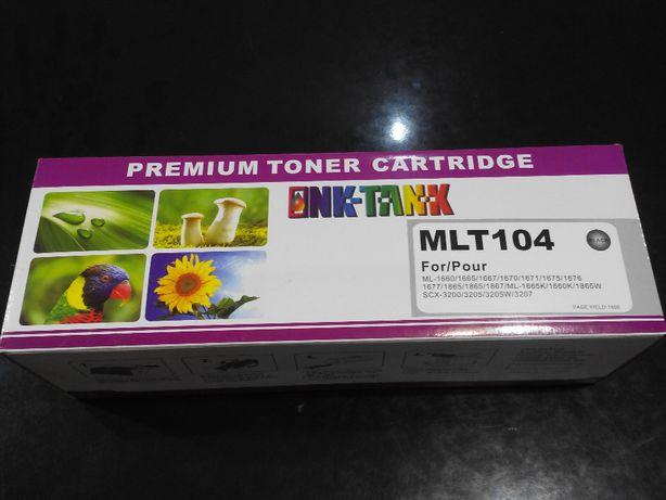 Toner Compatível Samsung MLT104