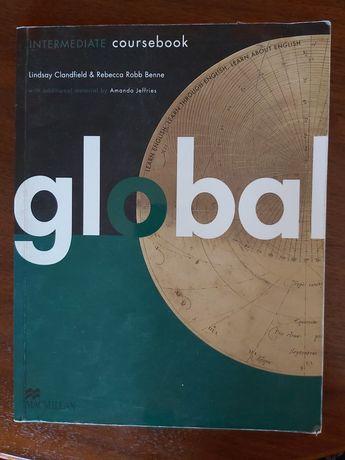 Global Intermediate podręcznik