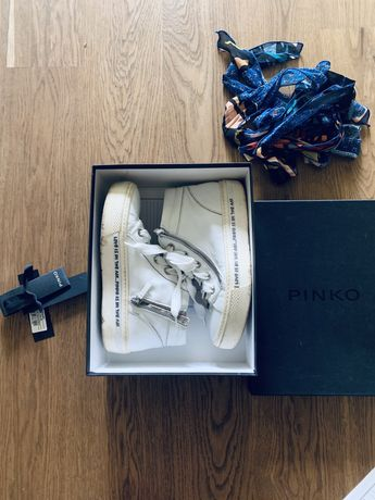 Pinko Sneaker Buty