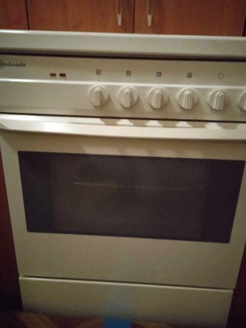 Oddam kuchenkę elektryczną