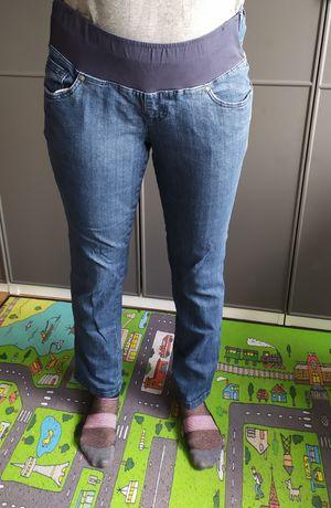 Spodnie ciążowe bpc 42