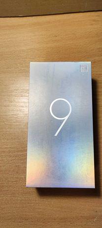 Продам телефон Xiaomi Mi 9 6/128GB Ocean Blue