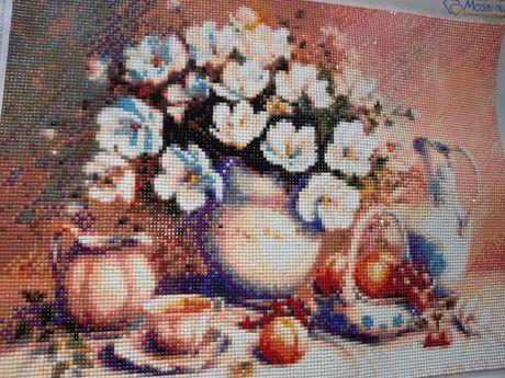 Алмазна картина 40×30