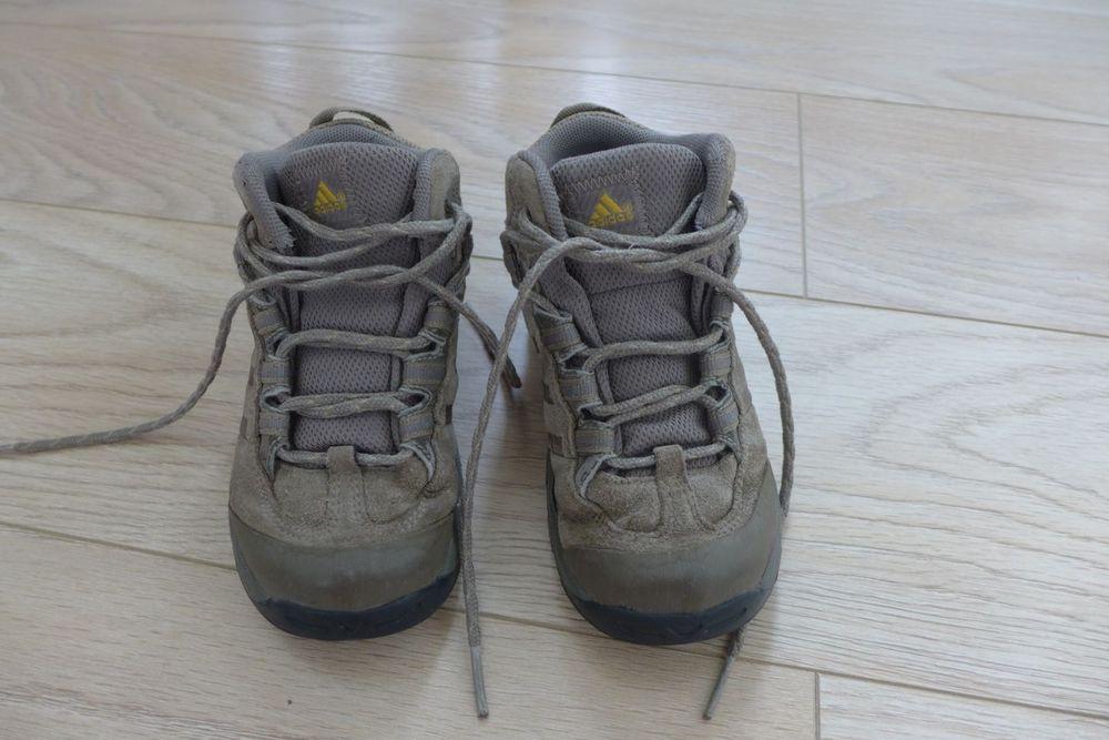 Кроссовки, демисезонные ботинки 26р Киев - изображение 1