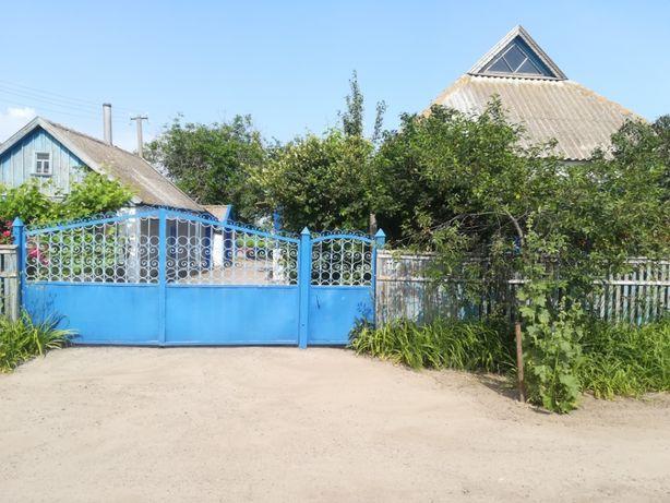 Продается дом в Новой Збурьевке