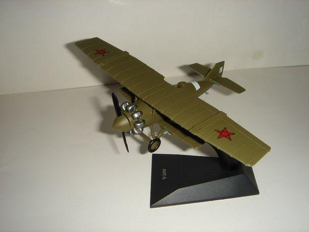 Продам самолёт АНТ - 5