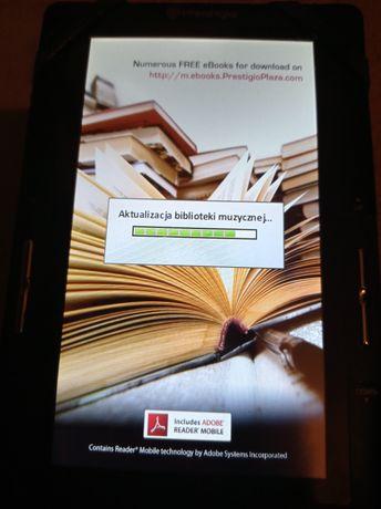 Czytnik ebook Prestigio