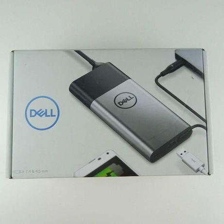 Dell Hybrid Adapter + Power Bank USB-C  PH45W17-BA