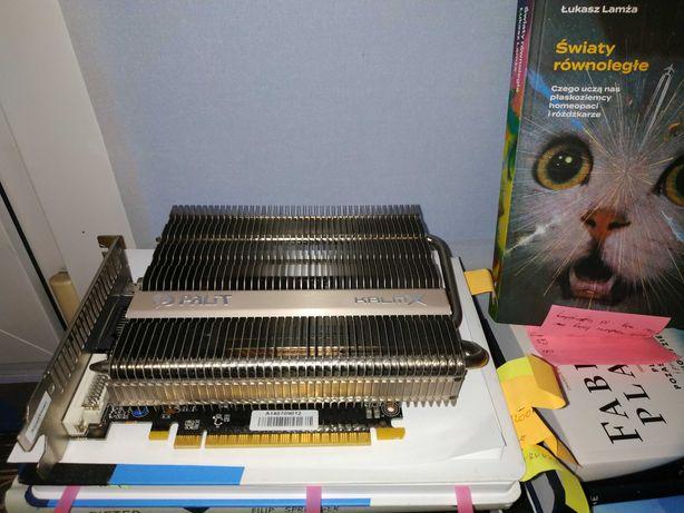 GeForce GTX 750 2GB DX11