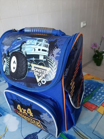 Рюкзак для школьников младших классов, Yes