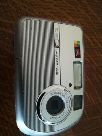 Aparat Kodak easy share cd40