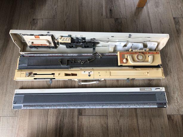Maszyna dziewiarska Brother KH-840 KR-830