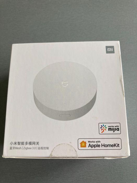 Xiaomi Mi Smart Home Multifunction Gateway 3 Львов - изображение 1