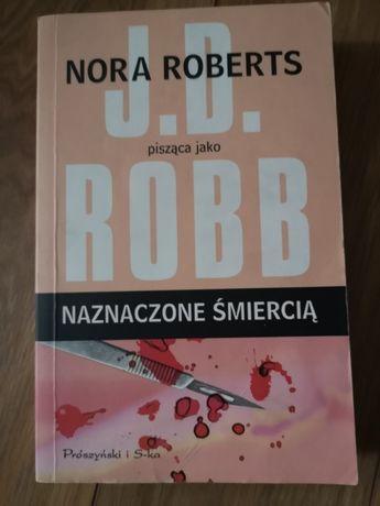 Naznaczone śmiercią J.D. Robb
