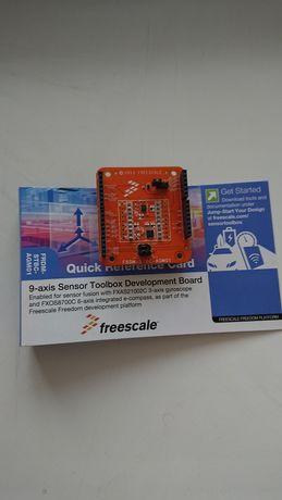 Отладочная плата FRDM-STBC-AGM01 NXP Freescale Arduino