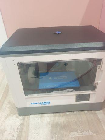 3d принтер как новый