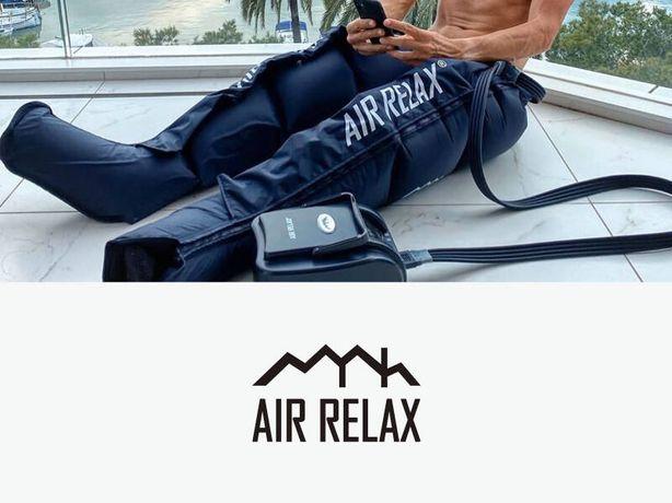 Air relax ( pressoterapia )