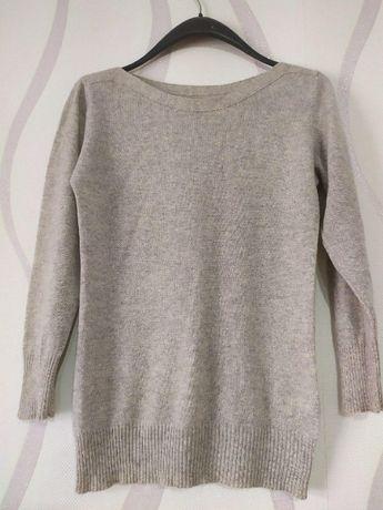 Кашемир 100% свитер