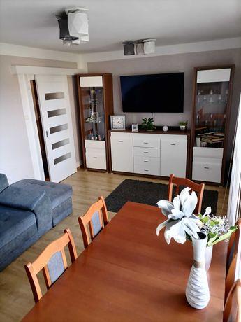 Mieszkanie- parter 3 pokoje