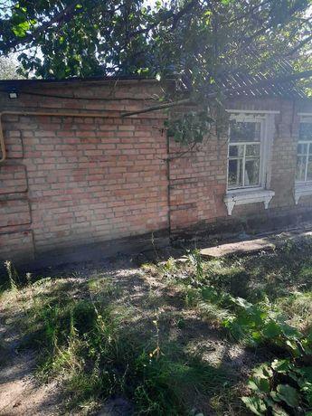 Продам дом на Алексеевке