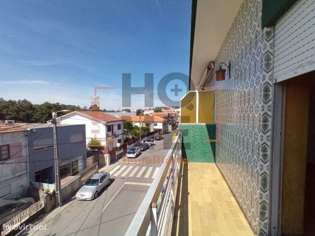 T2 c/varanda | Vilar de Andorinho