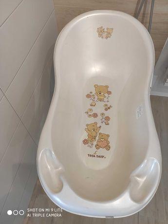 Wanienka do kąpieli dla dzieci