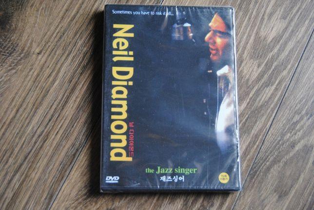 Neil Diamond*The Jazz Singer/DVD